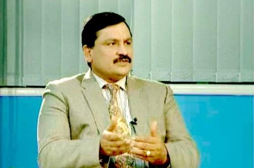 Iftikhar Chaudri