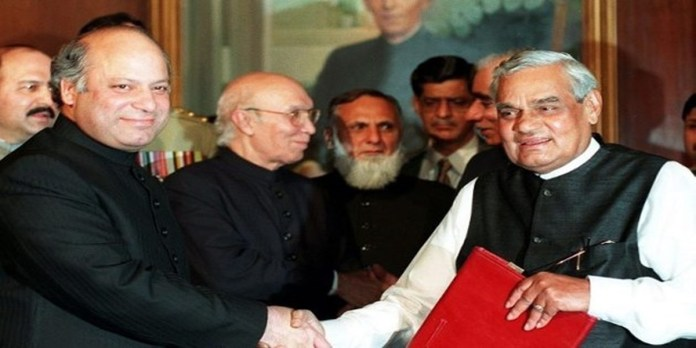 The Lahore Declaration