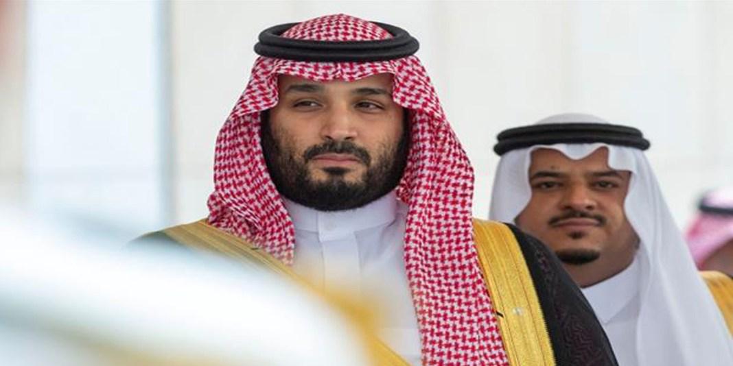 Prince Faisal bin Abdullah detained