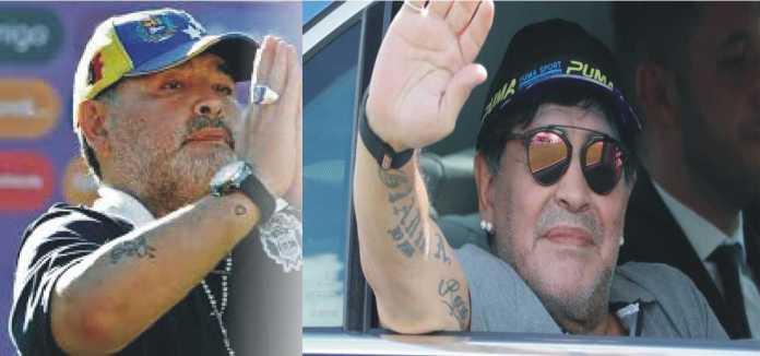 Maradonas mysterious death investigations