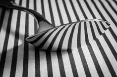 spoon with lines
