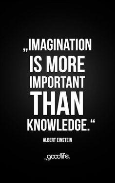 imagination 1