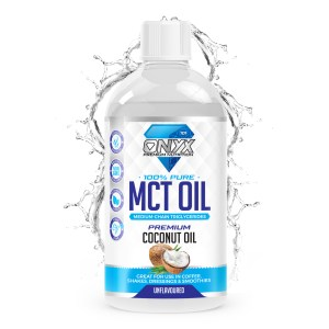 Buy 100% Pure MCT Oil