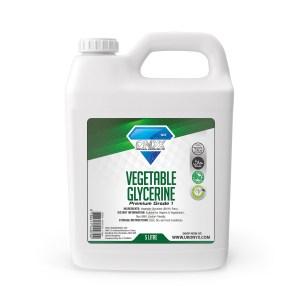 ONYX Vegetable Glycerine (5 litres) 100% Pure EP/USP Food