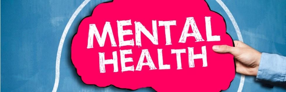 Mental Health Problems LV2