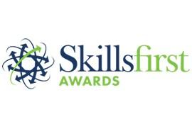 Skills First Logo