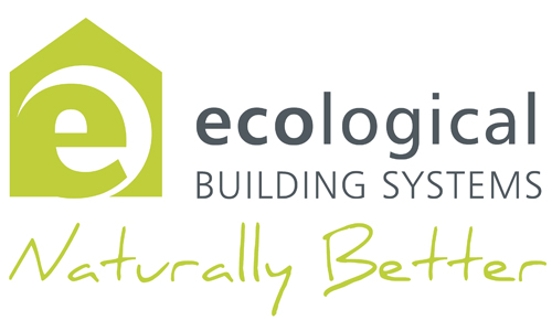 Ecological Building Systems logo