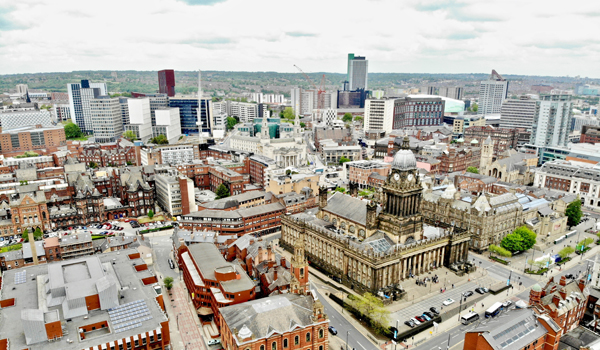 A low carbon future - Leeds' Climate Commission