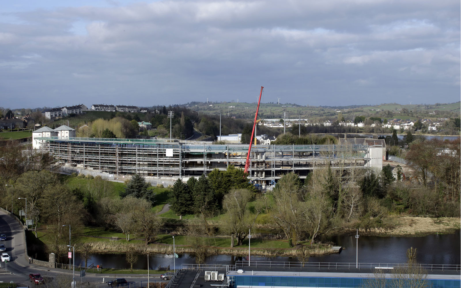 Erne Campus South West College