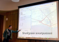 QGIS UK user group Edinburgh