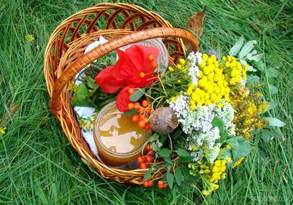 Медовий спас: що святити 14 серпня