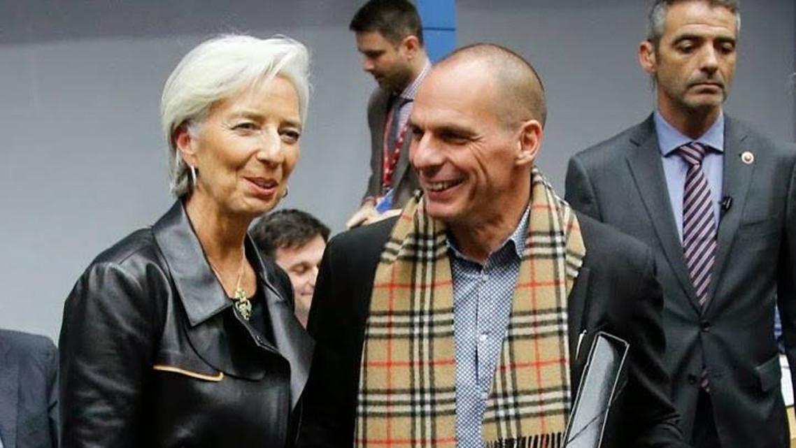 Переговори Греції з Єврогрупою