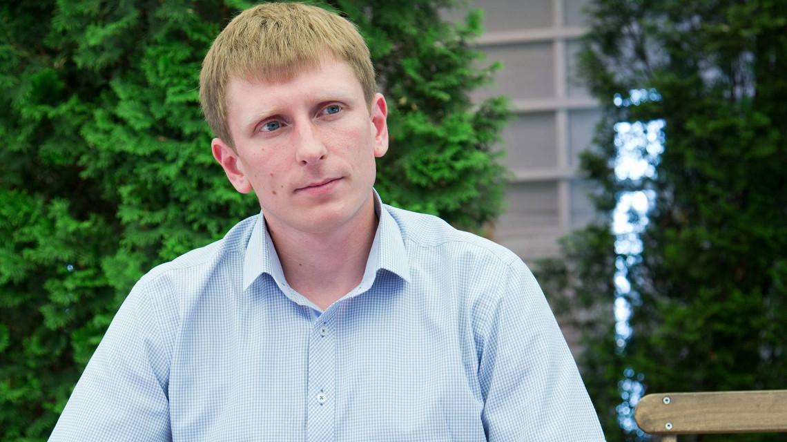 Олександр Кравчук