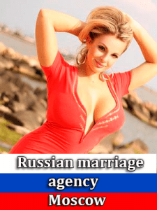 Russian marriage agency in moscow