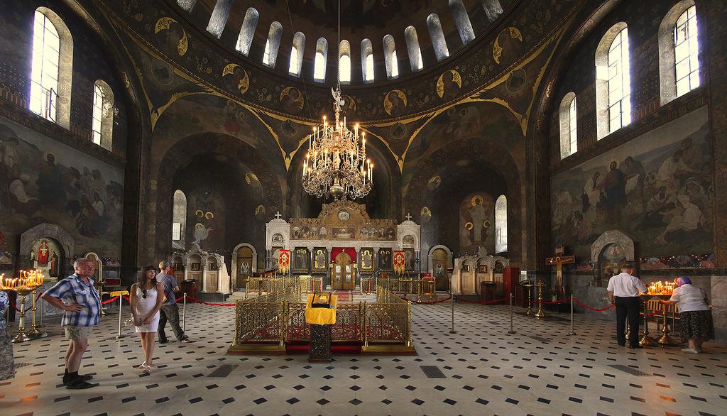 Que ver en KIEV - Ver y Visitar en 2 dias