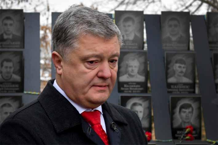Poroşenko: Ukrayna, Avrupa'nın en fakir ülkelerinden biri