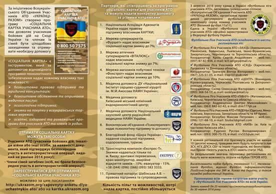 """Меморандум про співпрацю з ГО """"Ірпінська міська спілка воїнів-учасників АТО"""""""