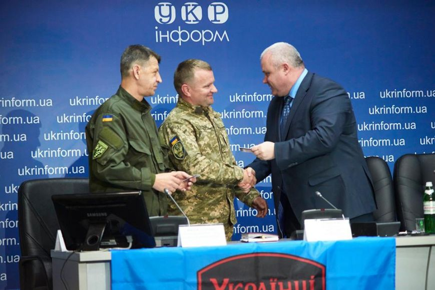 Кожен учасник АТО відтепер може отримати єдину всеукраїнську соціальна картку