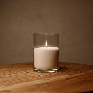 насыпная свеча 16 см