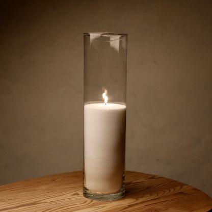 насыпная свеча 47 см