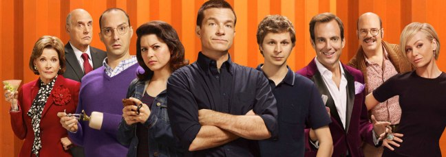 Arrested Development Season 5 Ep 1 UK Release Date