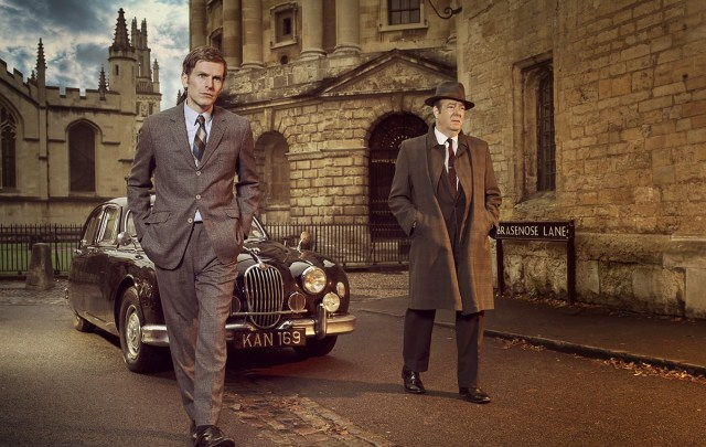 Endeavour Season 6 Episode 1 UK Release Date