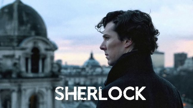 Sherlock Season 5 Episode 1 UK Release Date