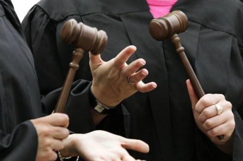 Реформа судової системи