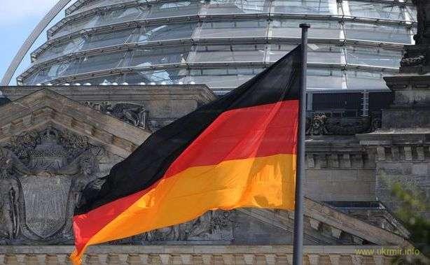СМИ: Консервативные немецкие политики выступили за предоставление Украине оружия