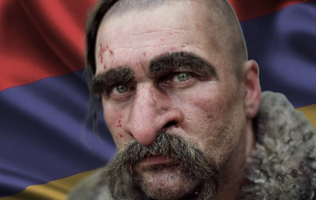 Киев и Москву основали «древние» армяне
