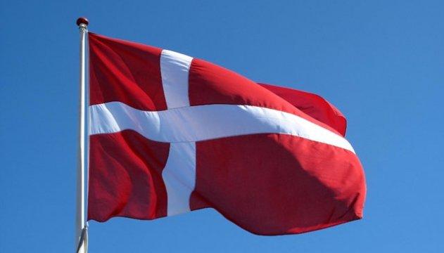 Дания признала Россию одной из крупнейших угроз безопасности