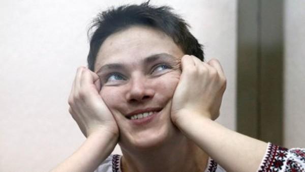 Савченко выгнали из БЮТ