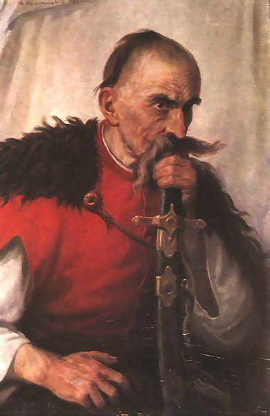 Иван Сирко — великий воин-характерник, мифы, легенды и правда