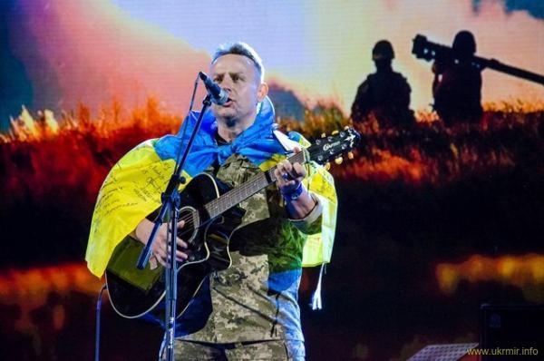 В Днипре состоится свое Евровидение - справжні пісні, народжені в АТО