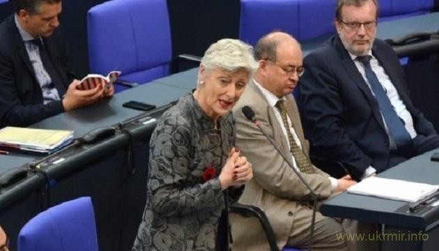 В Бундестаге обсудили историческую ответственность Германии перед Украиной