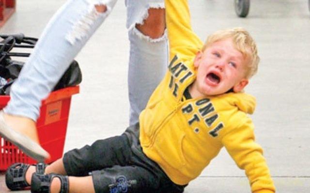 Как сделать ребенка несчастным