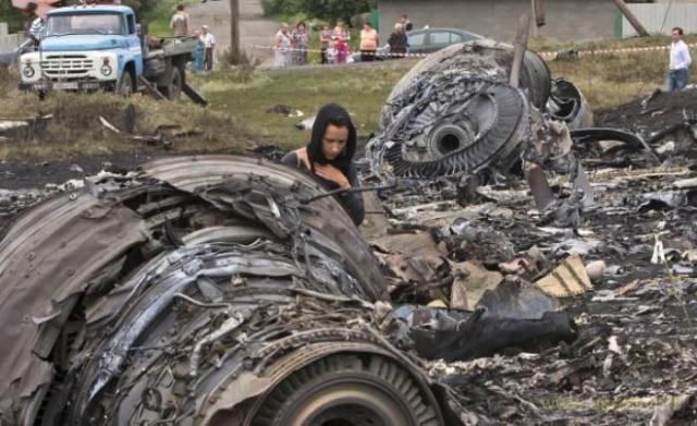 Адвокат жертв MH17 написал Путину открытое письмо