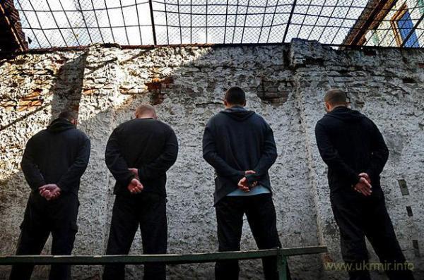 Твой дом - тюрьма, мистер Добкин