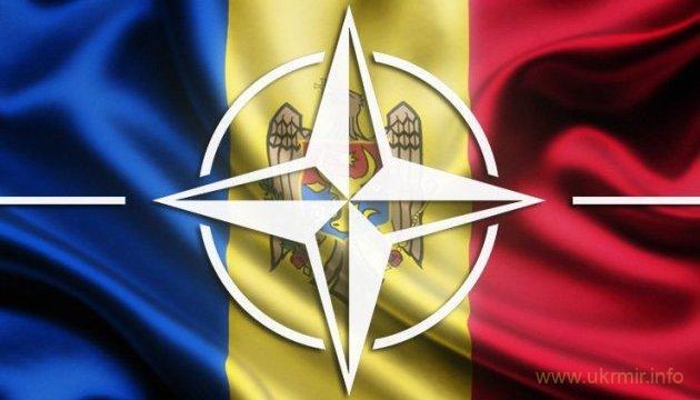 НАТО открывает офис в Молдове