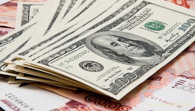 Россиян ждет колоссальный рост курса доллара