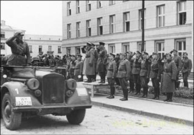 В «Артеке» устроят реконструкцию Нюрнбергского процесса