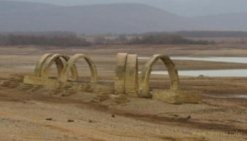 Крым превратится в пустыню уже через два года