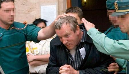 В Испании начался суд над членами банды Путина