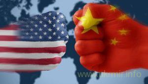 Торговая война США и Китая валит экономику РФ