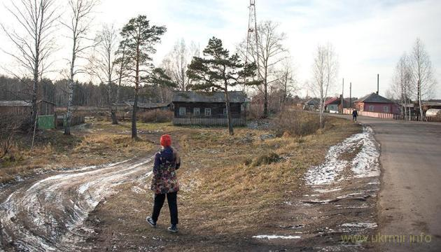 В Орловской области украли 25 километров дороги