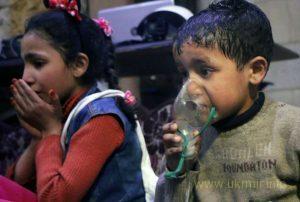 Химические атаки в Сирии: как отреагирует США и Европа в этот раз?