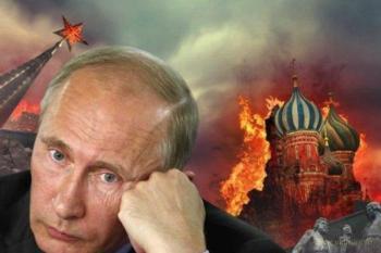 Основатель Stratfor: Три государства выиграют от распада России