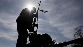 Россия впервые за последние годы атаковала Украину со своей территории