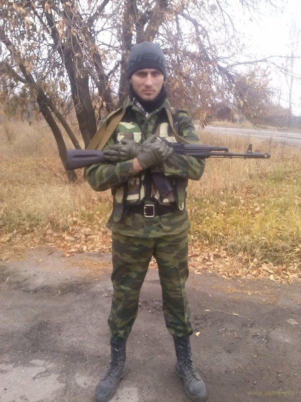 """Россияне! Зачем вы увозите хероев """"гражданской"""" войны за паребрик?"""