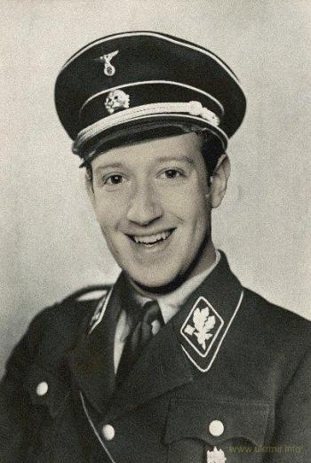 Минюст США начнет расследование против Facebook